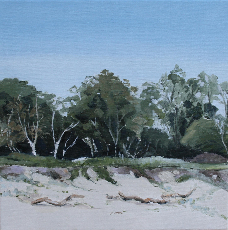 Beach Dunes - SOLD