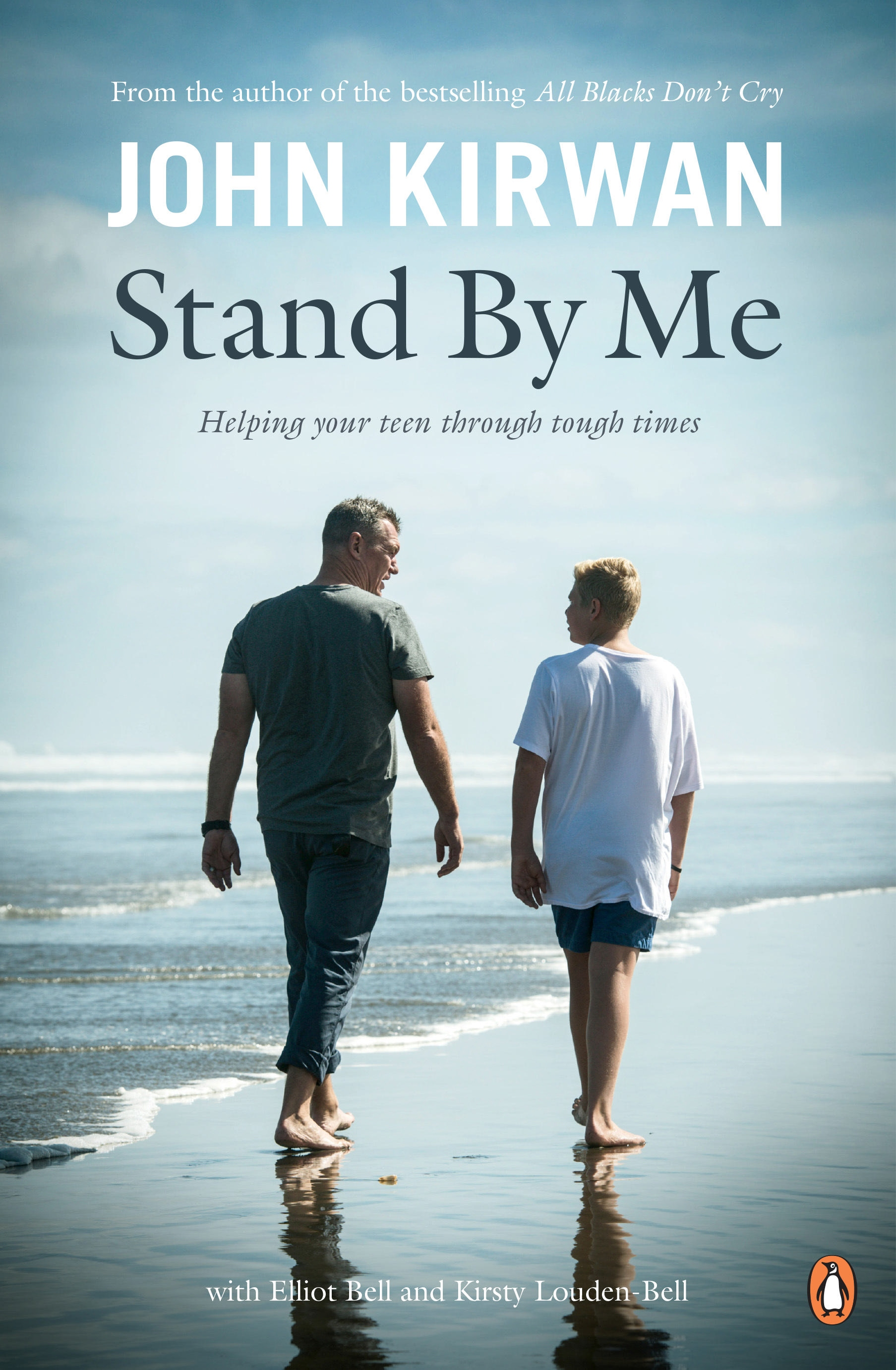 Stand By Me: Helping your teen through tough times