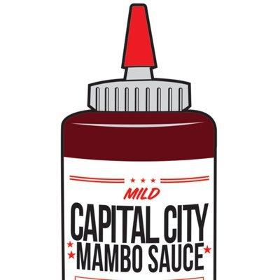 Capital City Mambo Sauce
