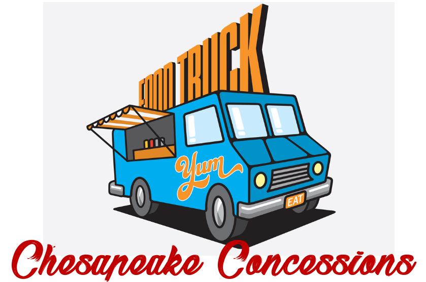 Chesapeake Concessions
