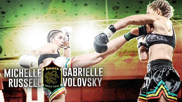 Posted @withrepost • @rebellion_muaythai Gabrielle Volovsky vs Michelle Russell  now available to watch on our YouTube channel lin in bio  Roots Muaythai 12: Satisfy my Soul 20 July 2019 St Kilda Town Hall  Make sure you LIKE SHARE and SUBSCRIBE and keep a look out for all the awesome fights still to be uploaded from this amazing event.