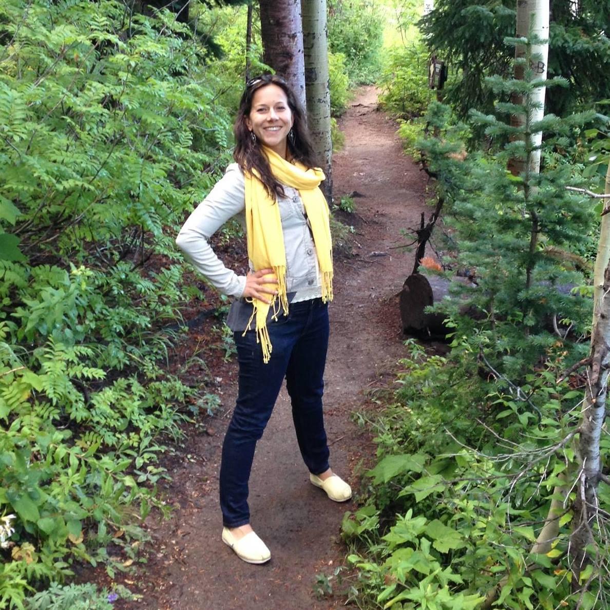 Natalie Garrett - Study Abroad Journal