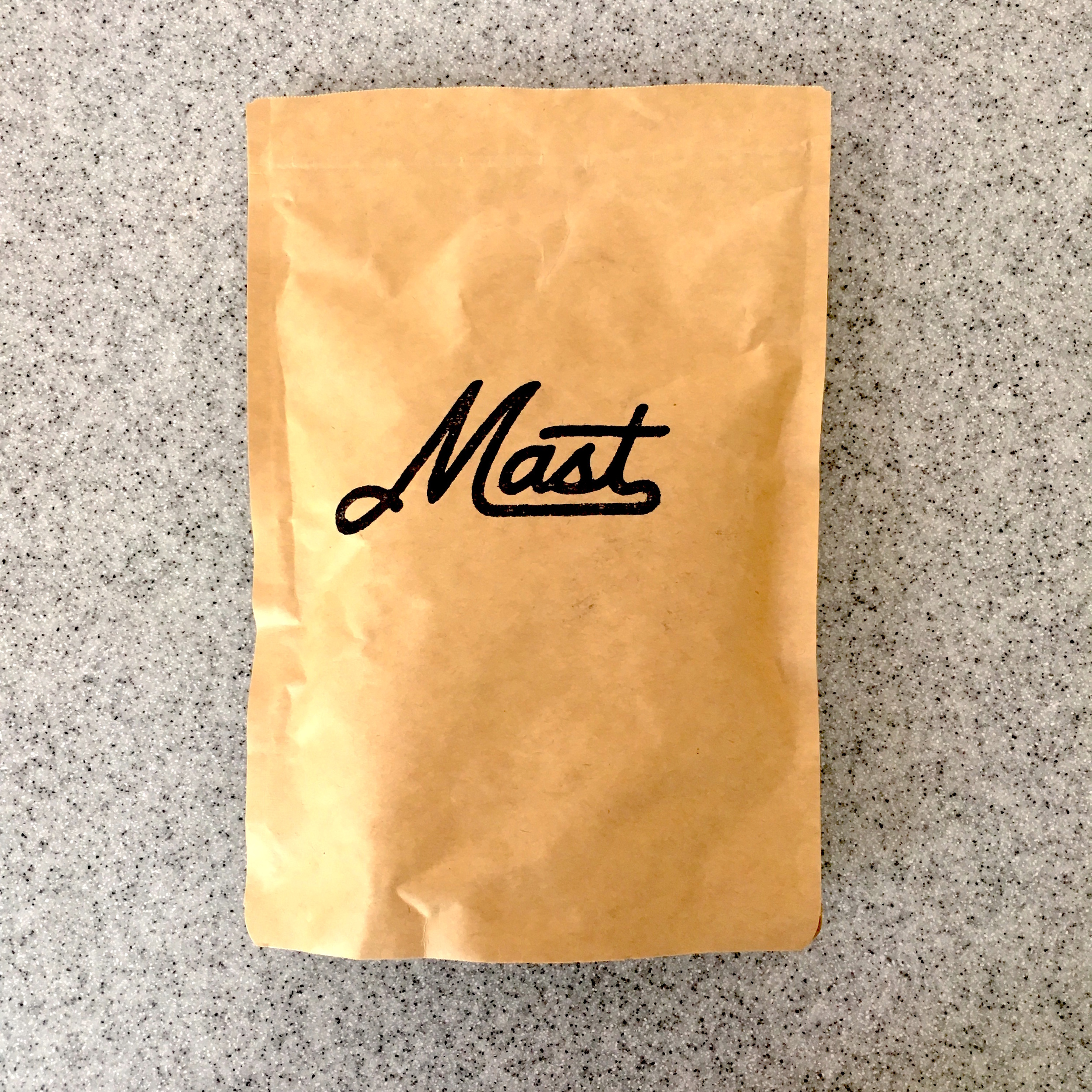 Mast Coffee Co.: Rocklin, California