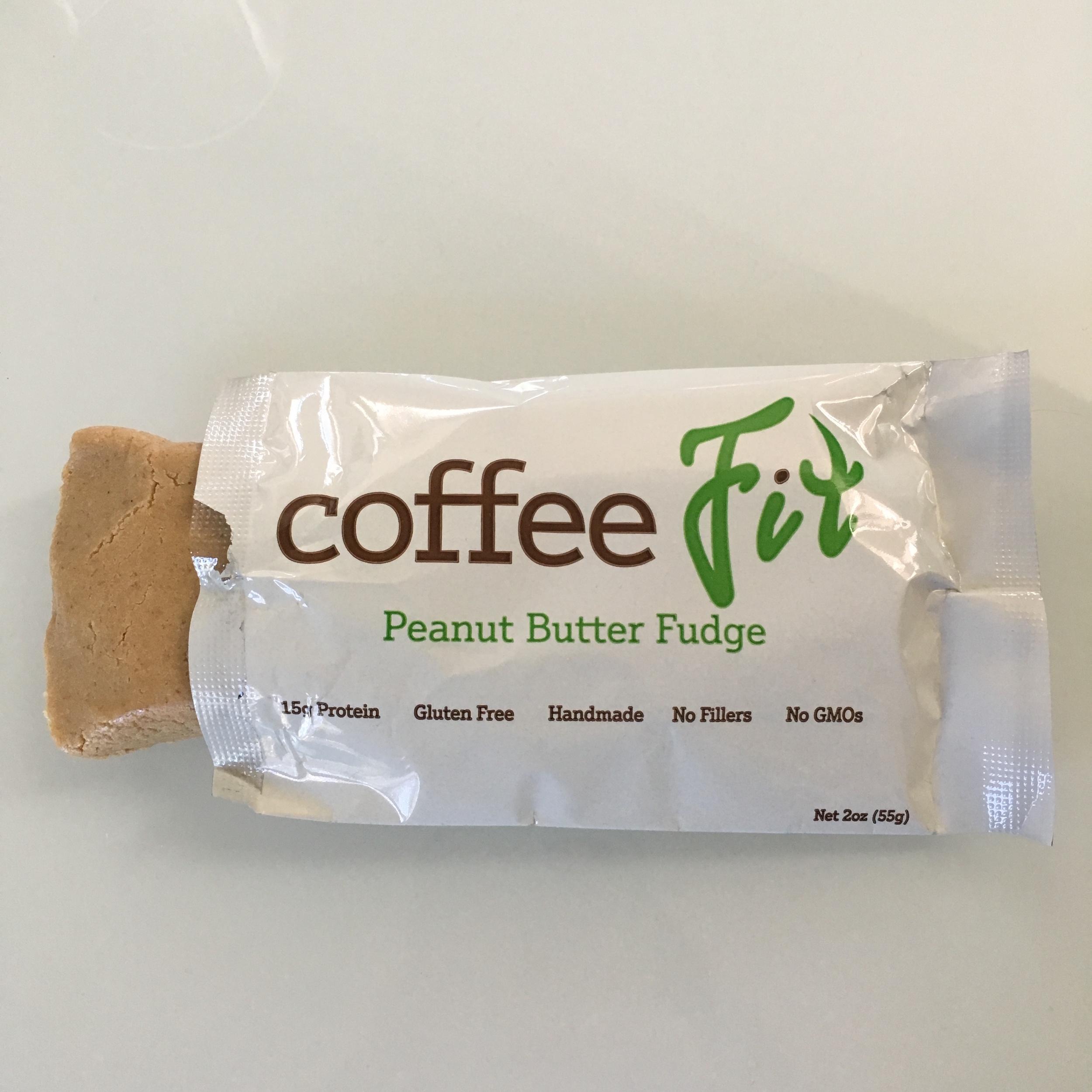 PB Fudge Flavor