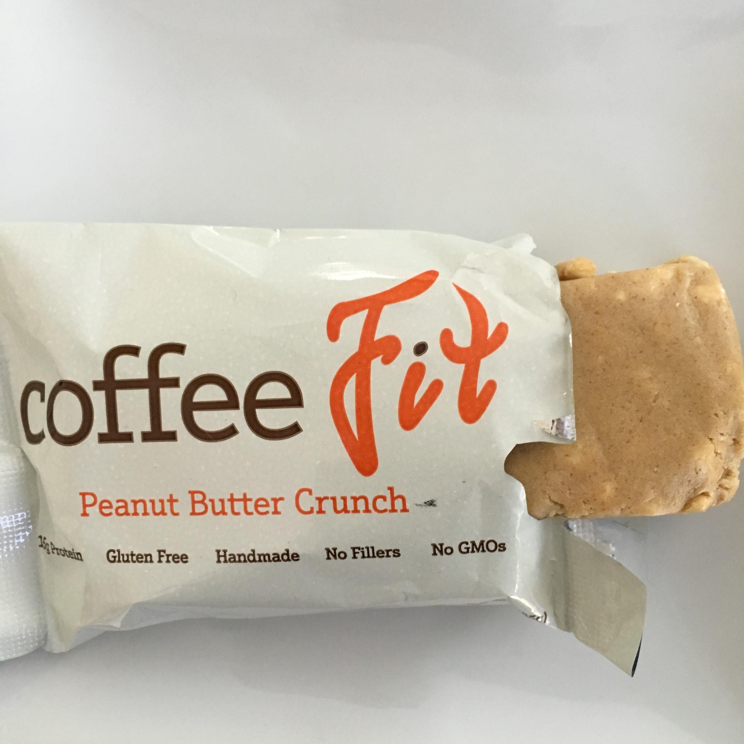 PB Crunch Flavor