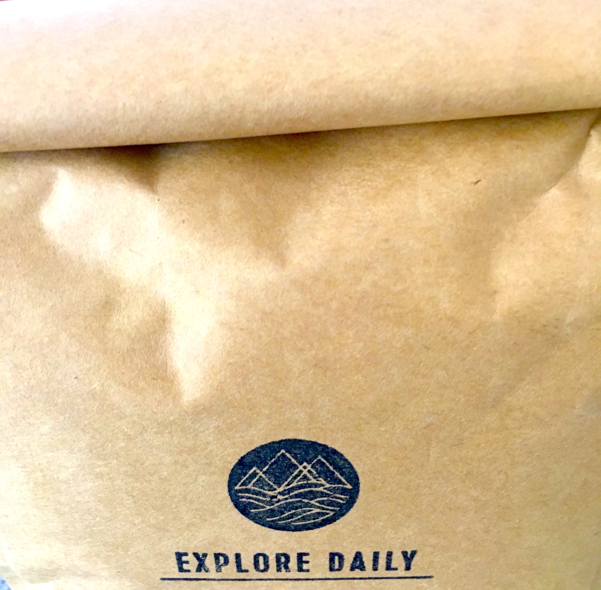"""Explore Daily"""