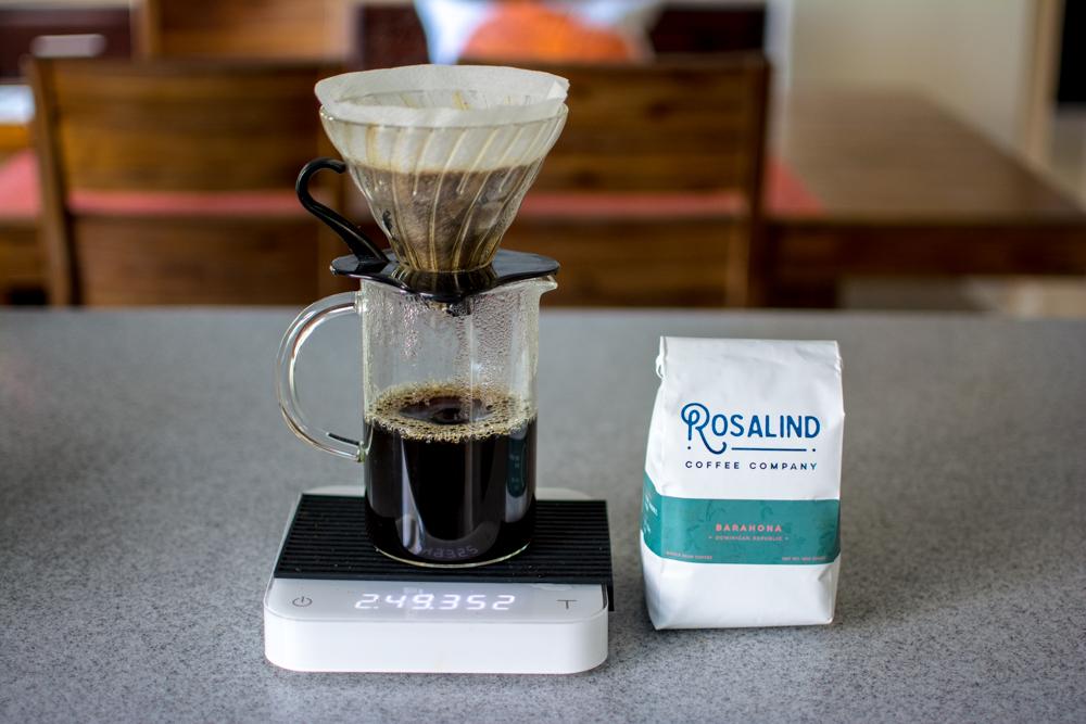 Rosalind Coffee Company: Dominican Republic Barahona