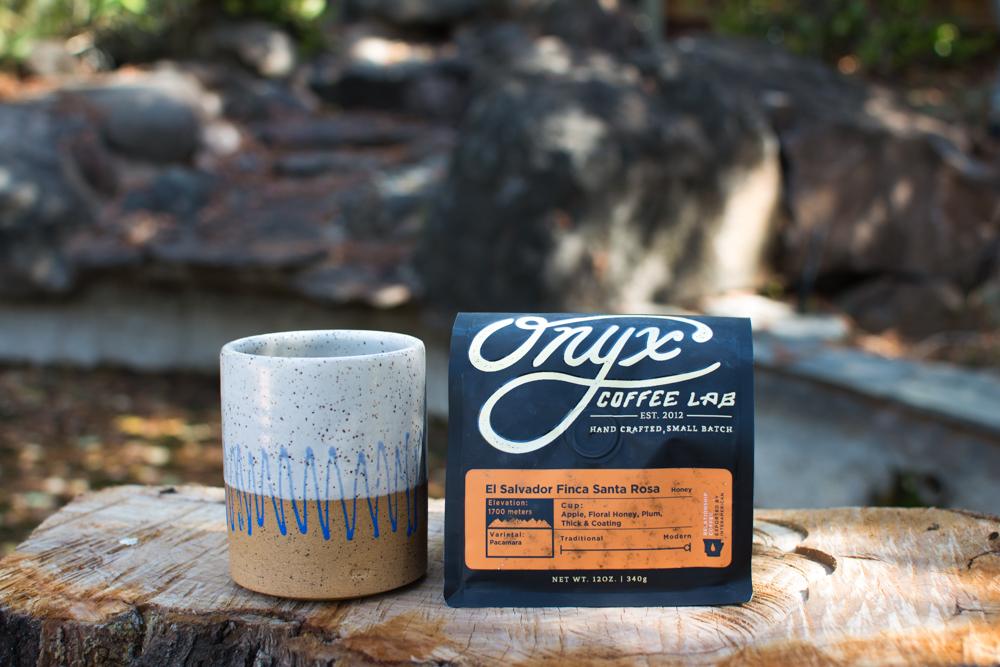 Onyx Coffee Lab's El Salvador Finca Santa Rosa Honey Processed Coffee