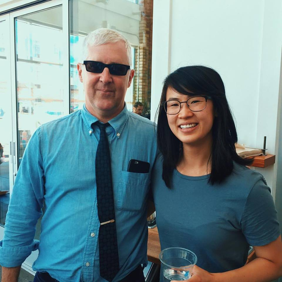 Working at Blue Bottle Coffee, with Founder, James Freeman