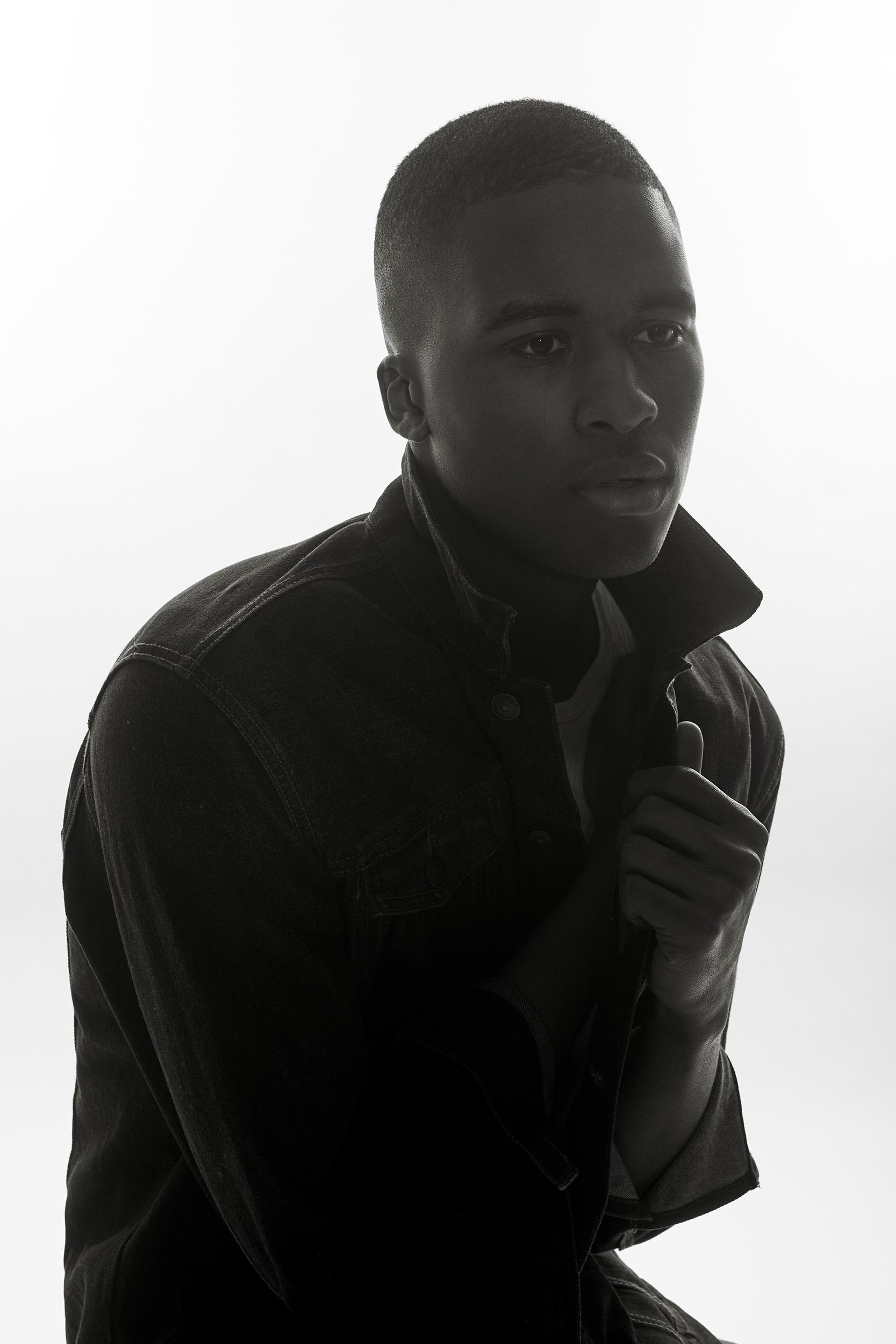 Darius Wilson