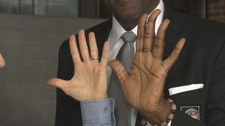 Supersonics Legend Spencer Haywood's story told on film at SIFF - King5
