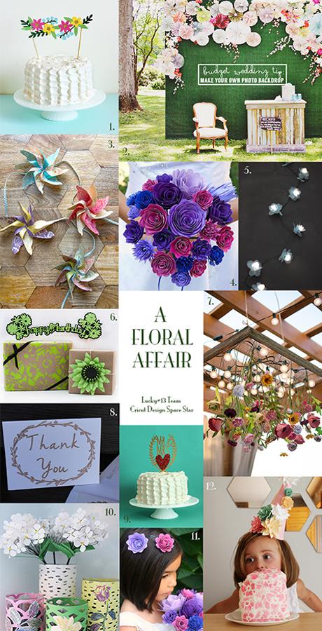 FloralAffair_Cricut