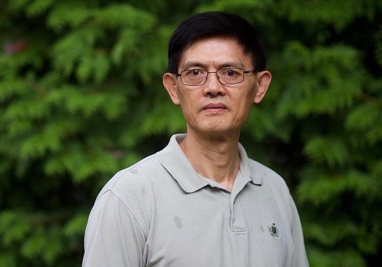 Xiaoxing Xi ,Mark Makela/NYT/Redux