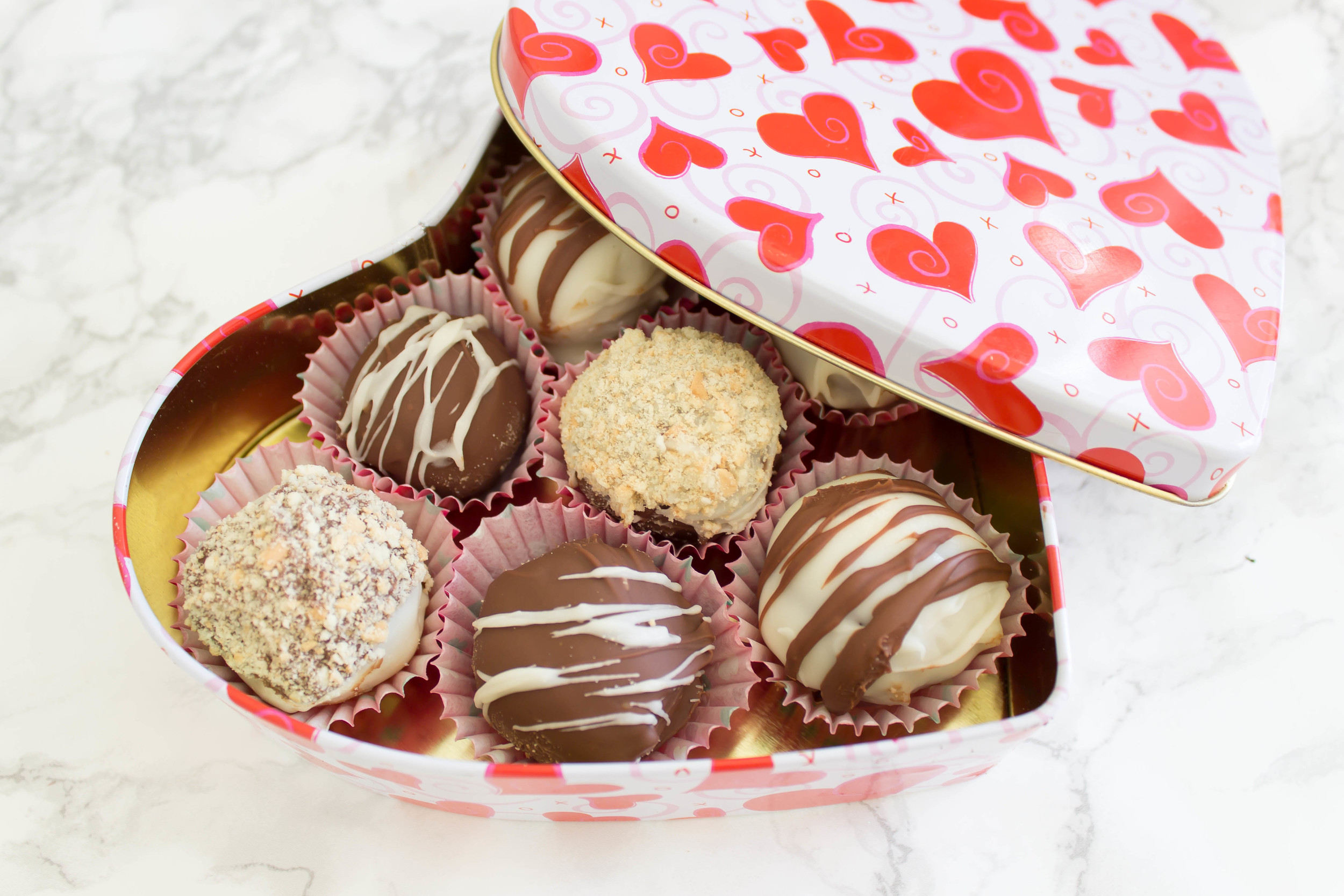 MonicaxGuan DIY 2 Ingredient Chocolate Truffles-5.jpg
