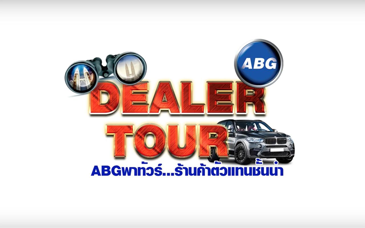 ABG DEALER TOUR
