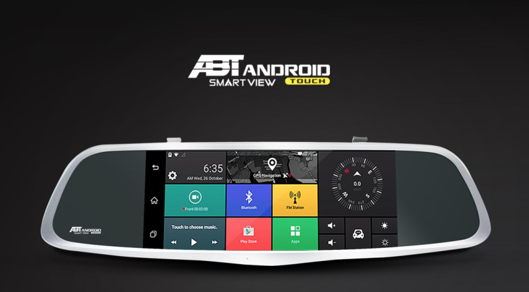 กล้องAndroid Touch_ABG