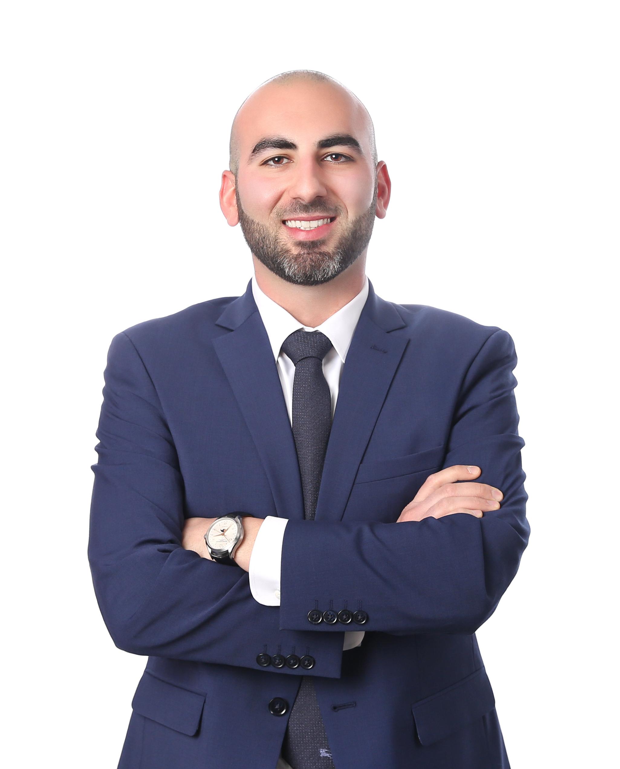 Alain Babaian - Broker, Realtor®, PMC