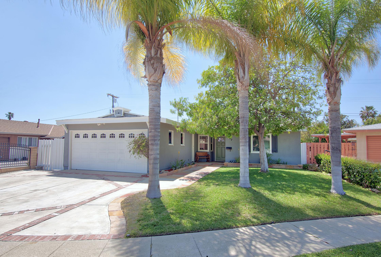 7907 Eloise Ave. in Sun Valley - $509,000
