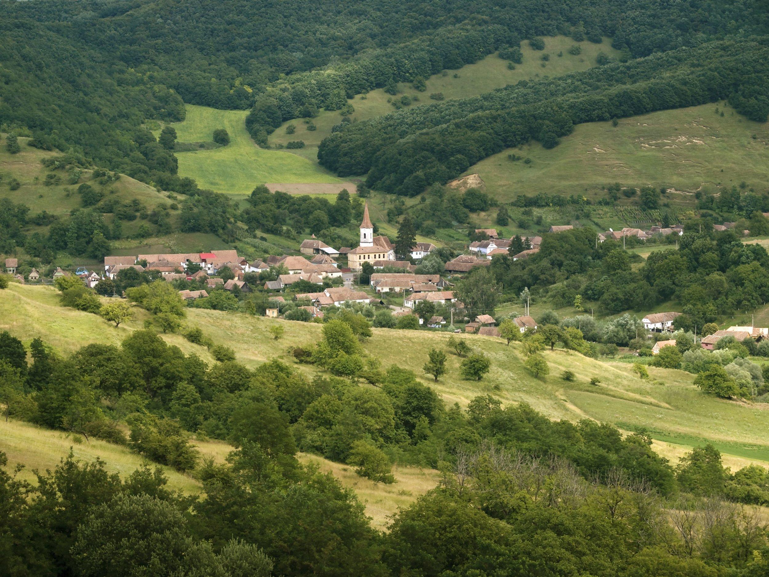 Saxon Land