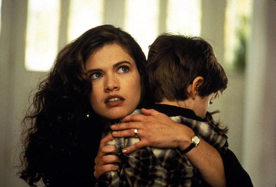 Heather Langenkamp: New Nightmare -