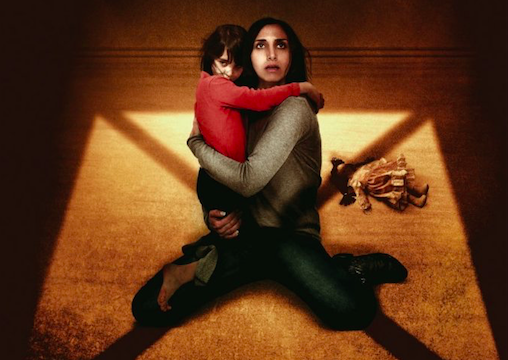 Shideh: Under the Shadow -