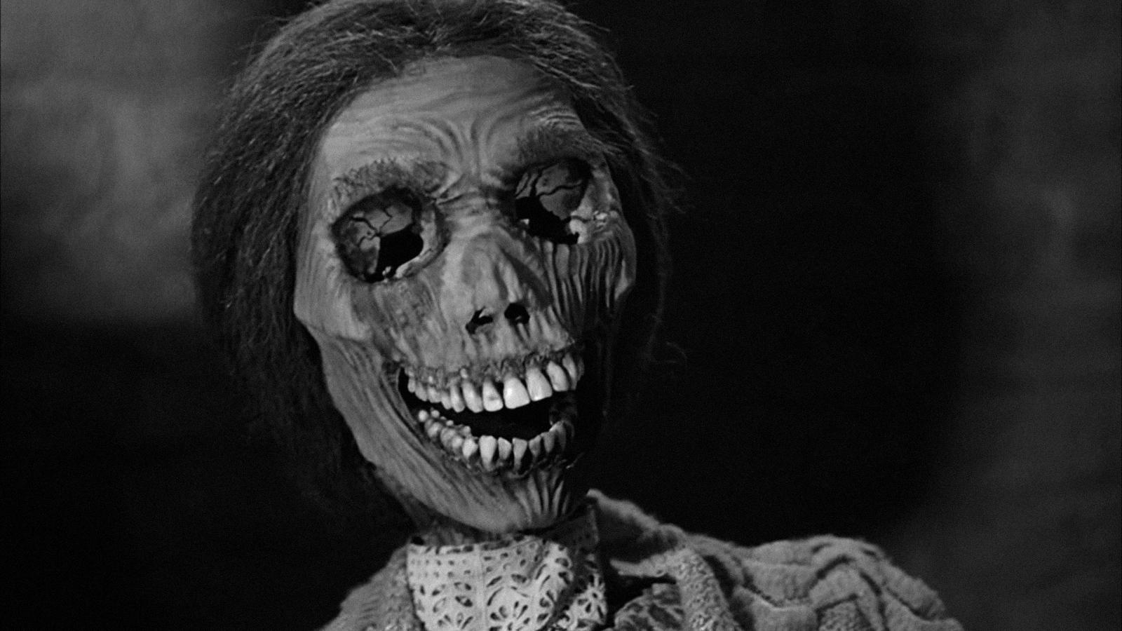 Norma Bates: Psycho -