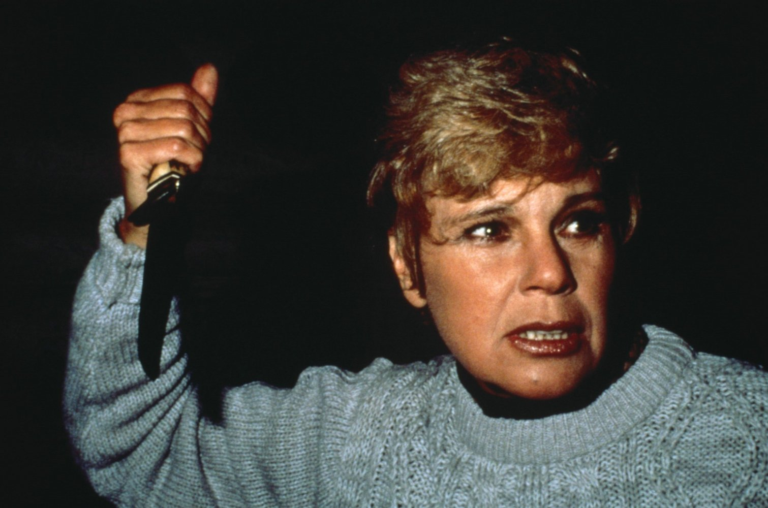 Pamela Voorhees: Friday the 13th -