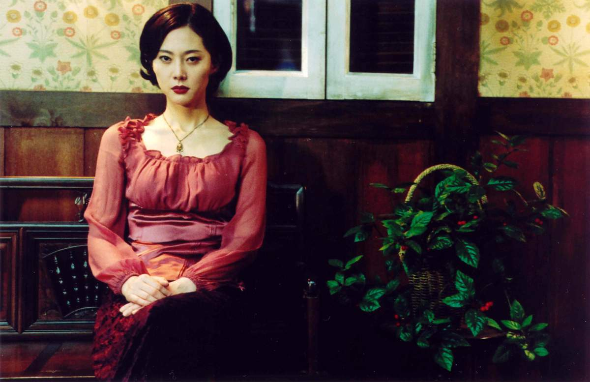 Eun-joo Heo: Tale of Two Sisters -