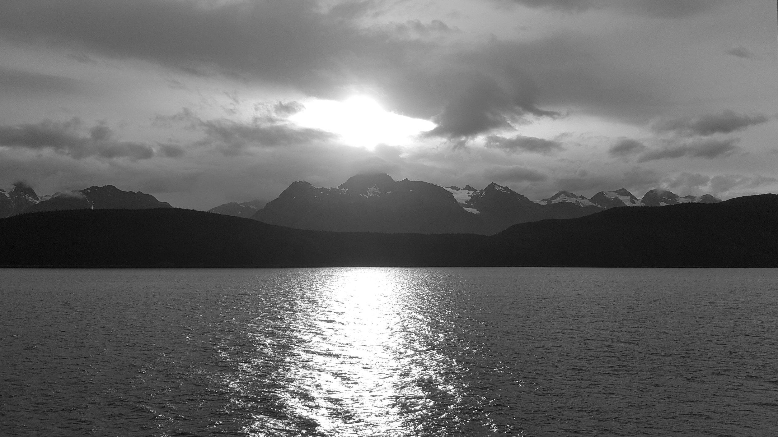 Photo Credit: Tina Gunn, Lost and Found in Alaska