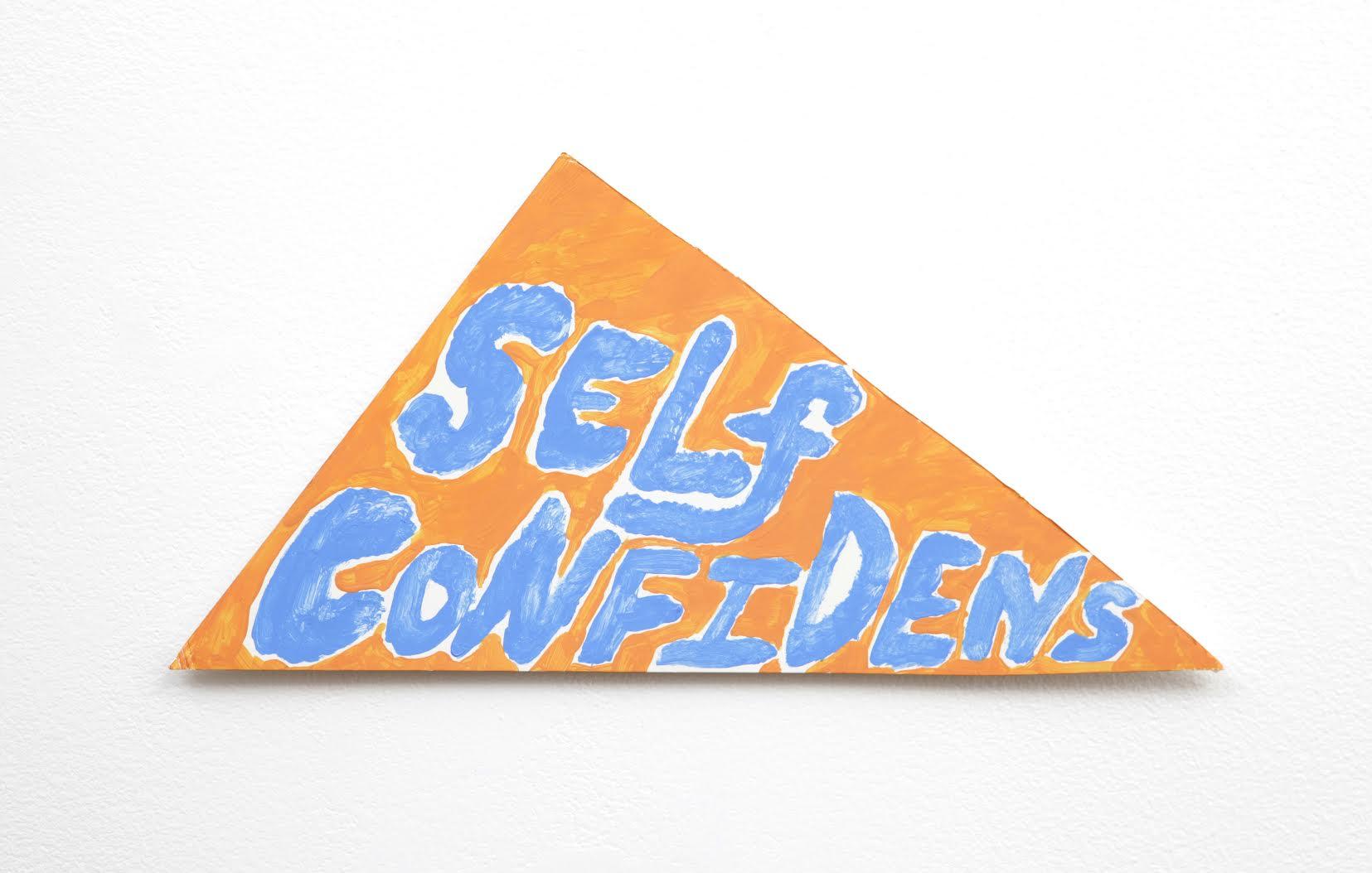Self Confidens
