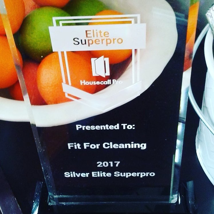 Award Winning House Cleaners Montgomery County