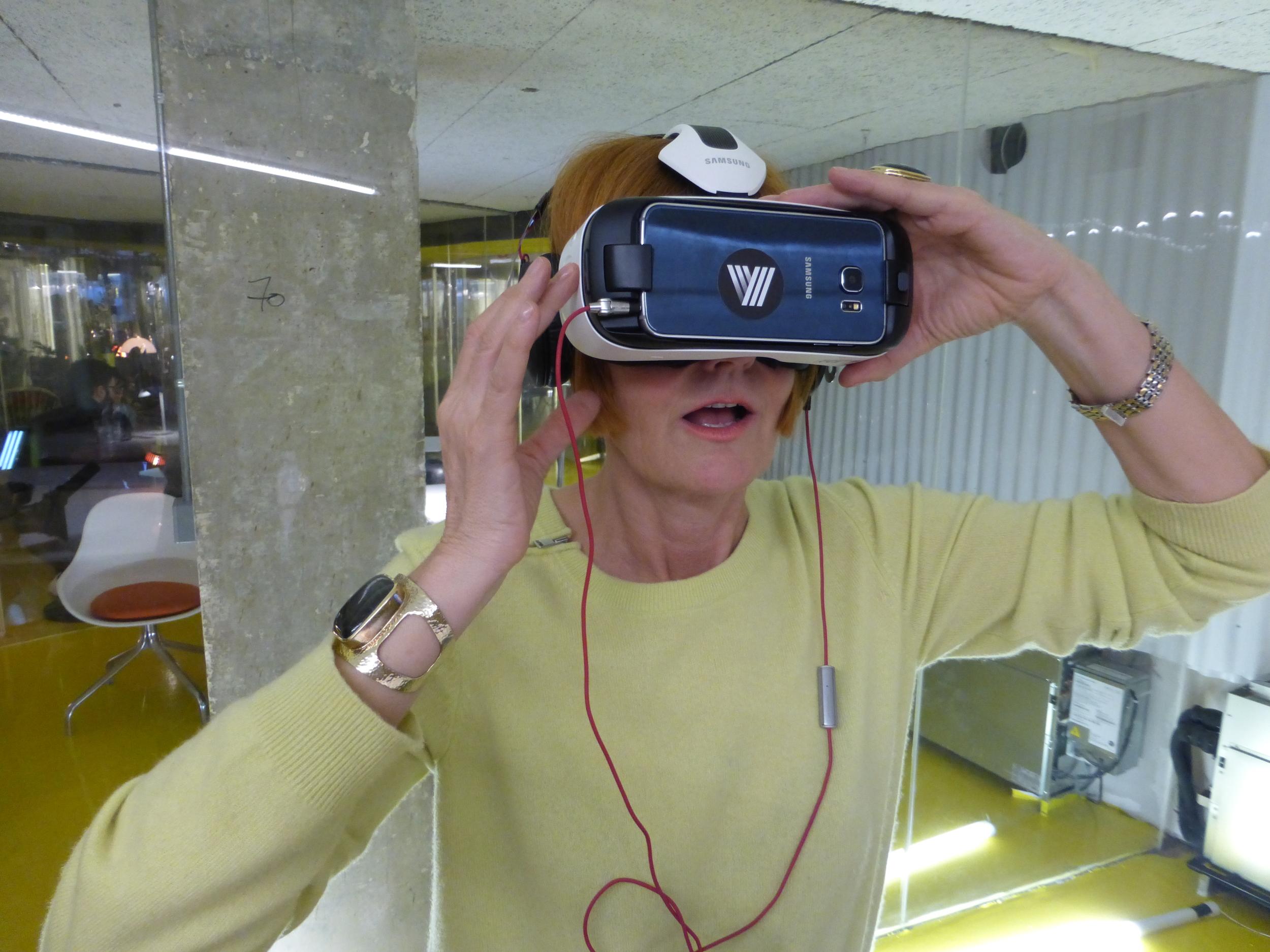 Mary Virtual reality 7.JPG