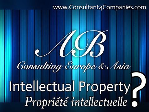 #IntellectualProperty What is Intellectual Property? Intellectual property (IP) refers to creations of the mind, such as inventions; literary & artistic works, symbols, designs, images & names used in commerce.  This could require patents, trade marks, copyrights, or preservation of trade secrets. Most businesses have names, logos & similar branding techniques that could benefit from trademarking.  IP system aims to foster an environment in which creativity and innovation can flourish.  #Entrepreneurs #CompanyEngagement #Sales #Website #Advertising #SocialMedia #Networking #Accounting #BusinessAdministrative #Marketing #ABConsulting #ABConsultant #ABConsultingParis #sme #salesmarketing  #media #TradeMark #registered #TM #PropieteIntellectuelle