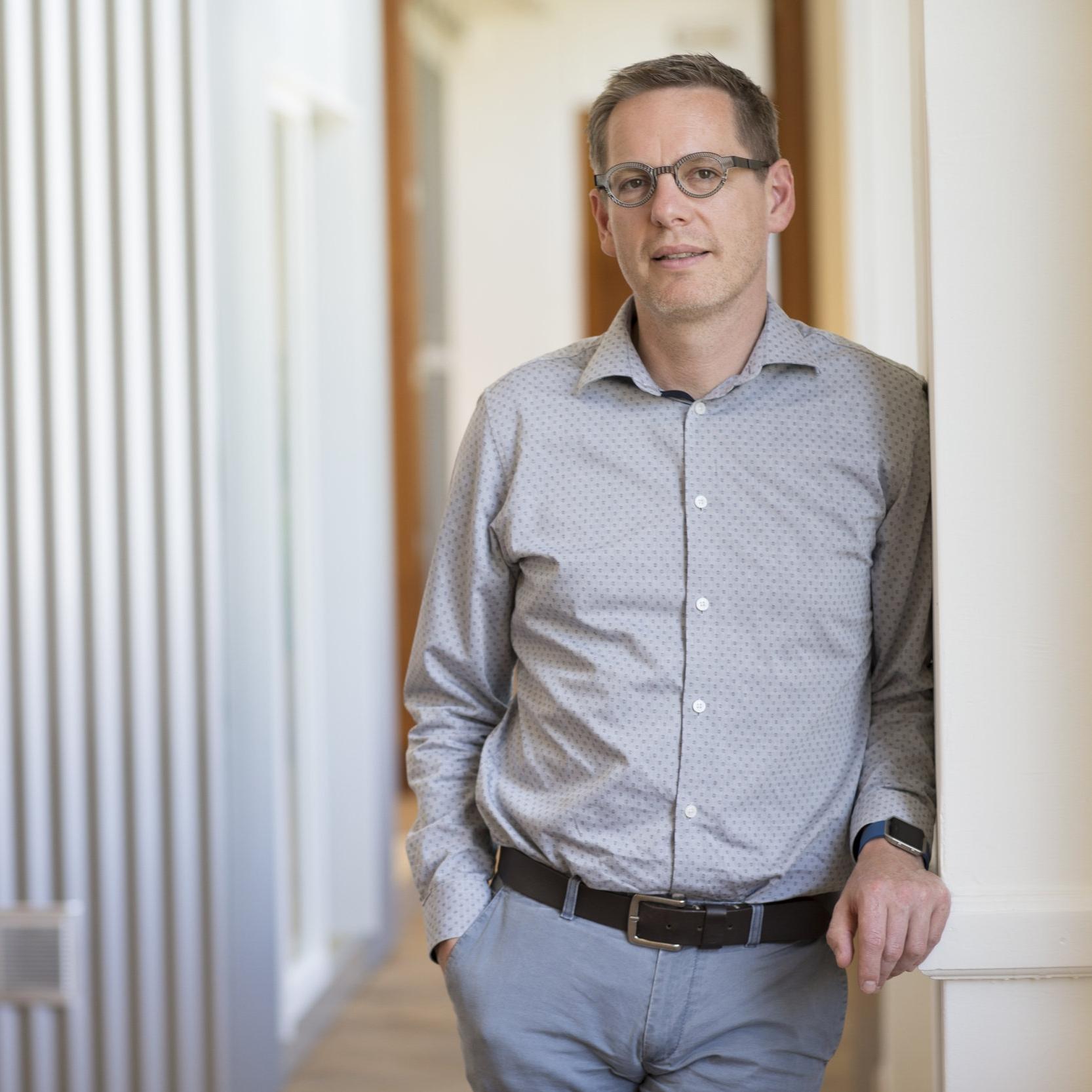 Wim Bijnens    Managing Partner
