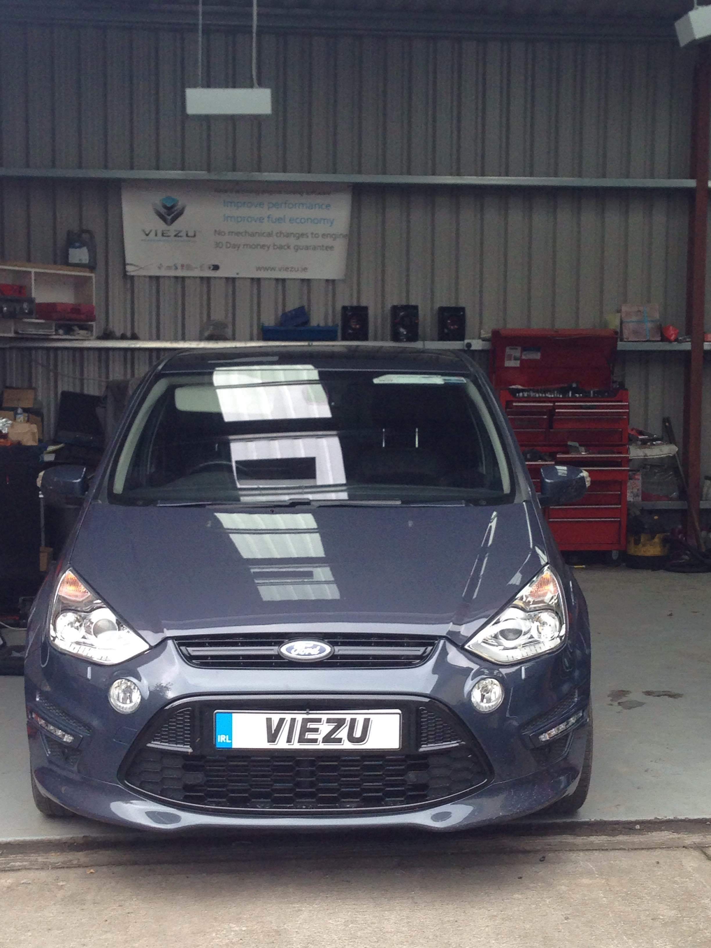 ford smax 163 2.0 tdci ecu remap tuned.JPG