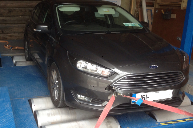 ford focus 1.5tdci on the dyno remap viezu ireland.png