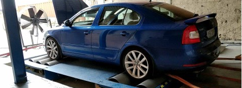 skoda octavia vrs on dyno remapping viezu.png