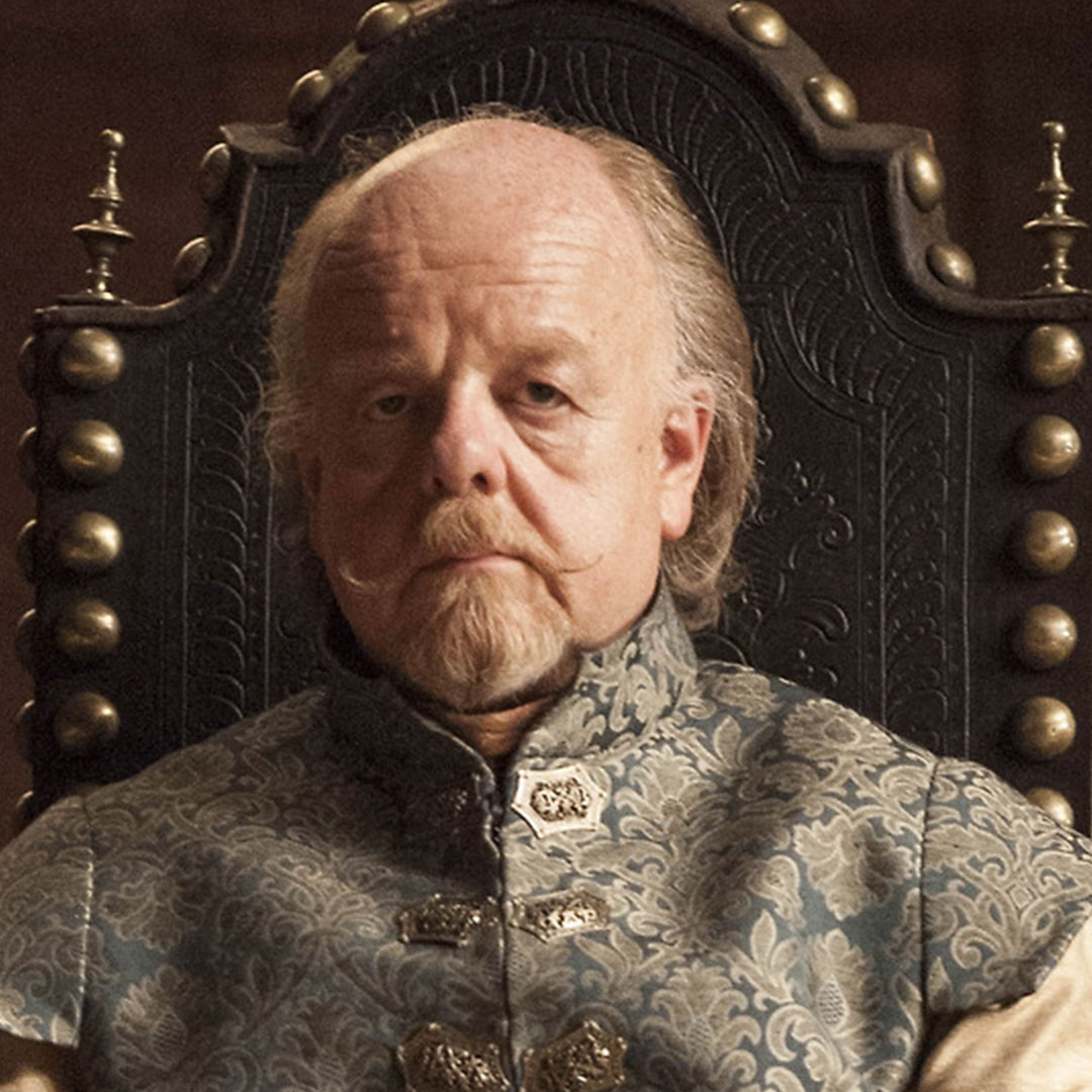 Roger Aston-Griffiths - Game of Thrones