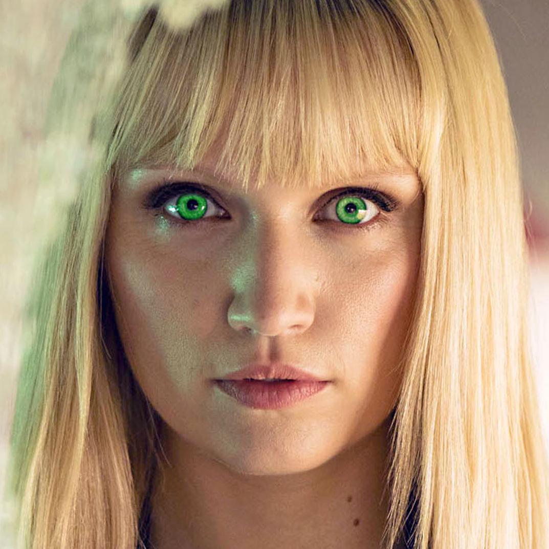 Emily Berrington - Humans