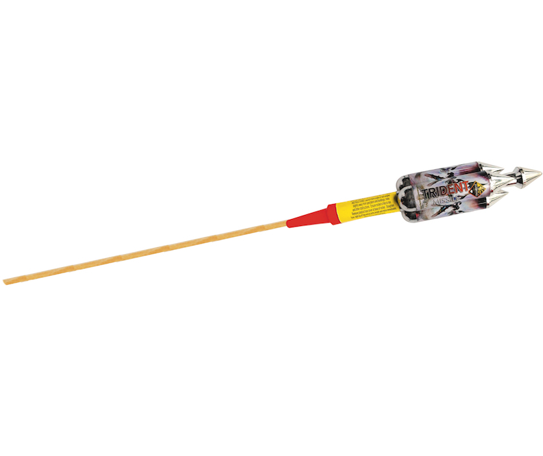 Trident Missile - RRP £28.50