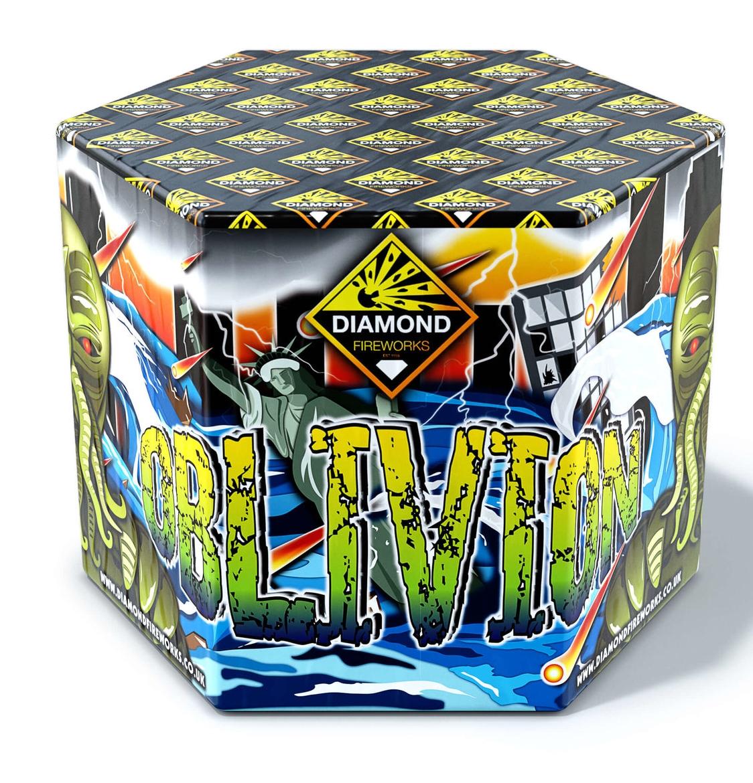 Oblivion 61 Shot - £90.00
