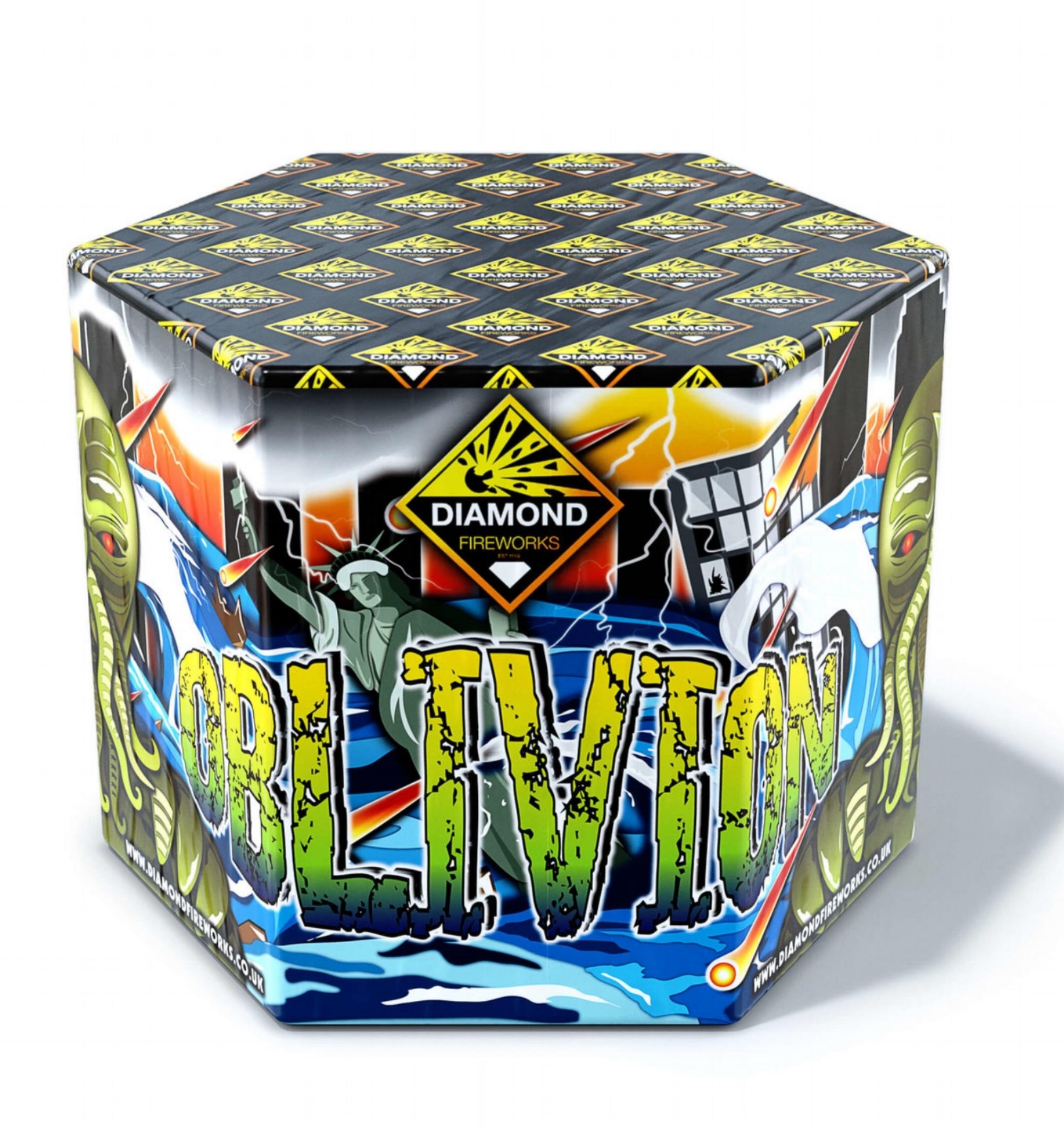 Oblivion 61 Shot - RRP £90.00
