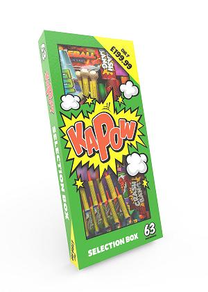 Wholesale Fireworks — Diamond Fireworks