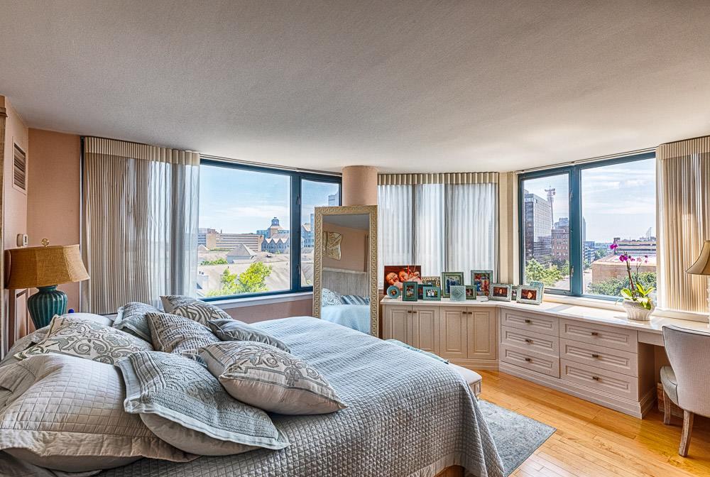 Classic 2 Bedroom Master