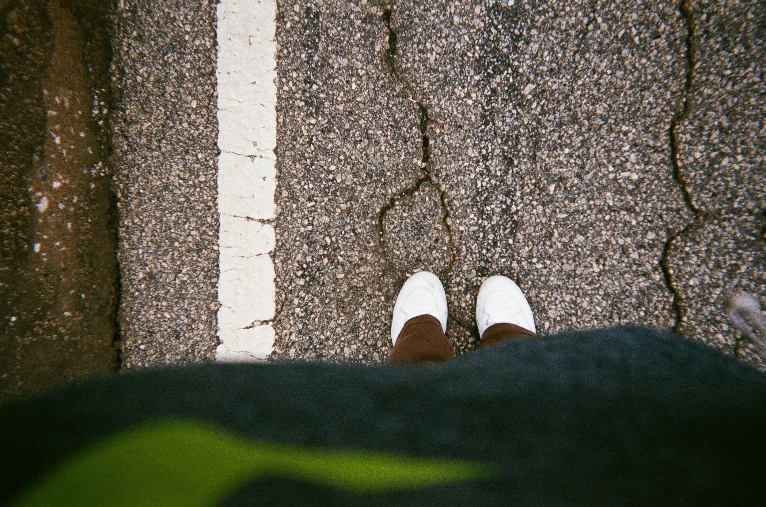 A Walk in Our Shoes by Tonya Lee