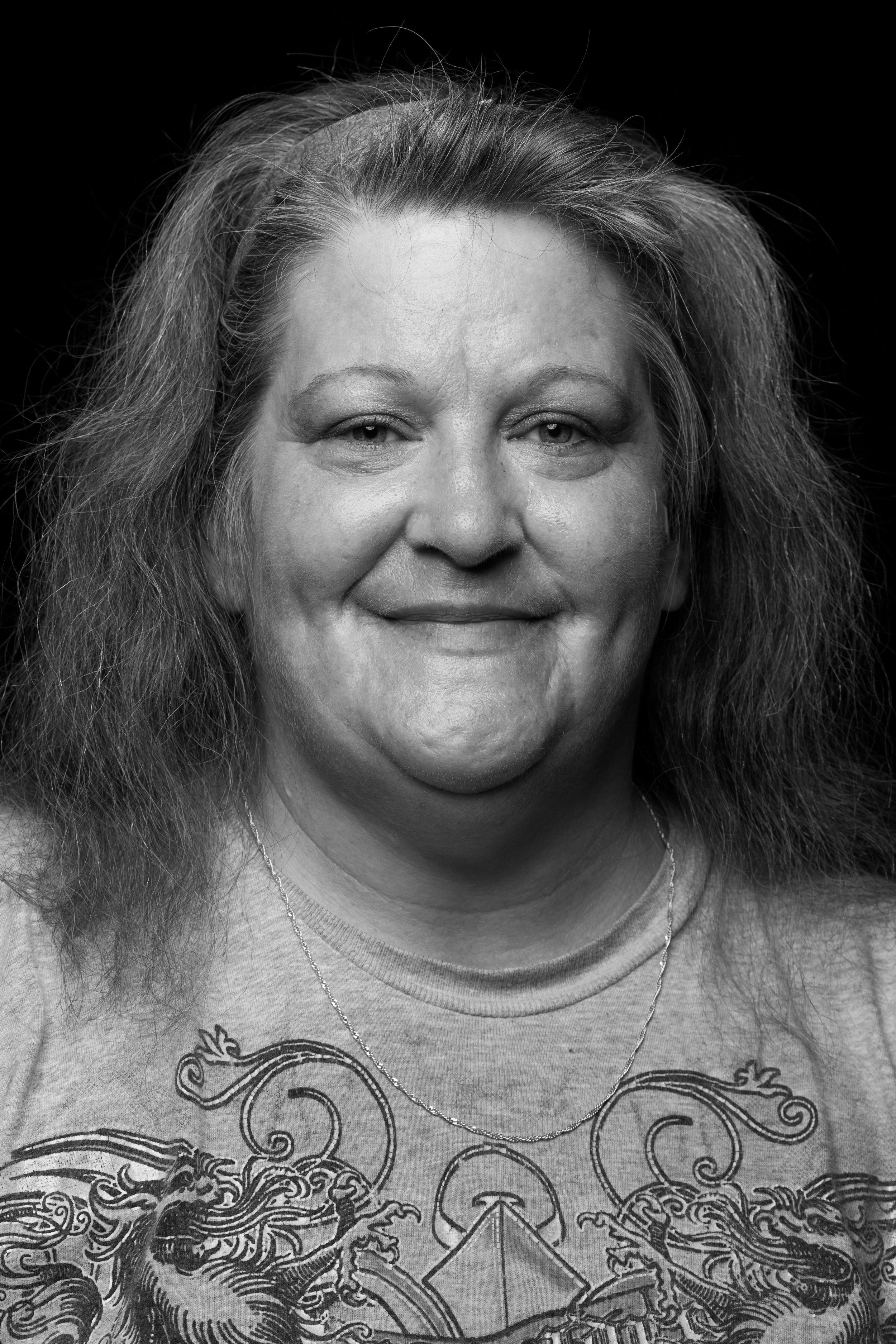Melissa Basden