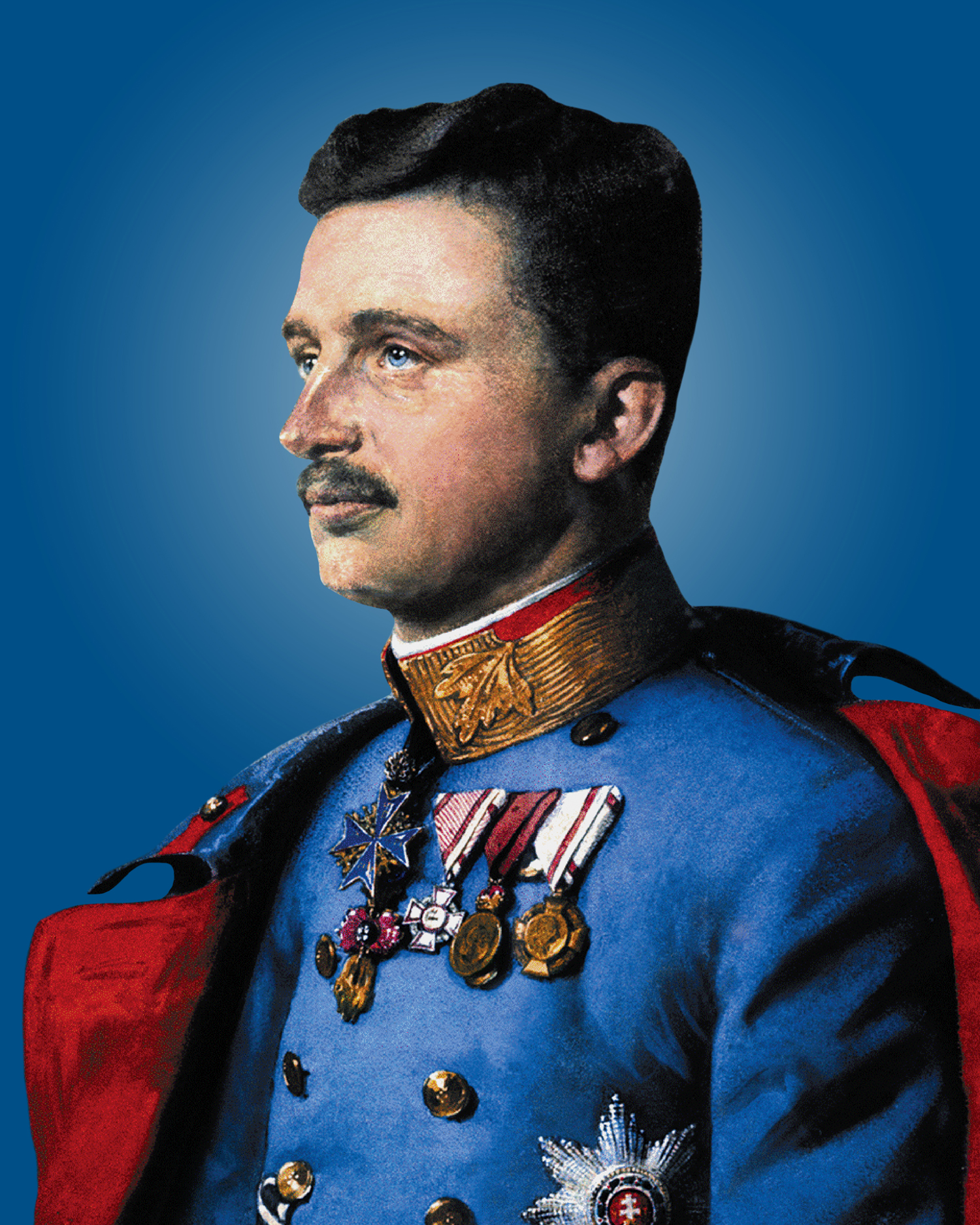 "Image result for ""blessed karl of austria"""