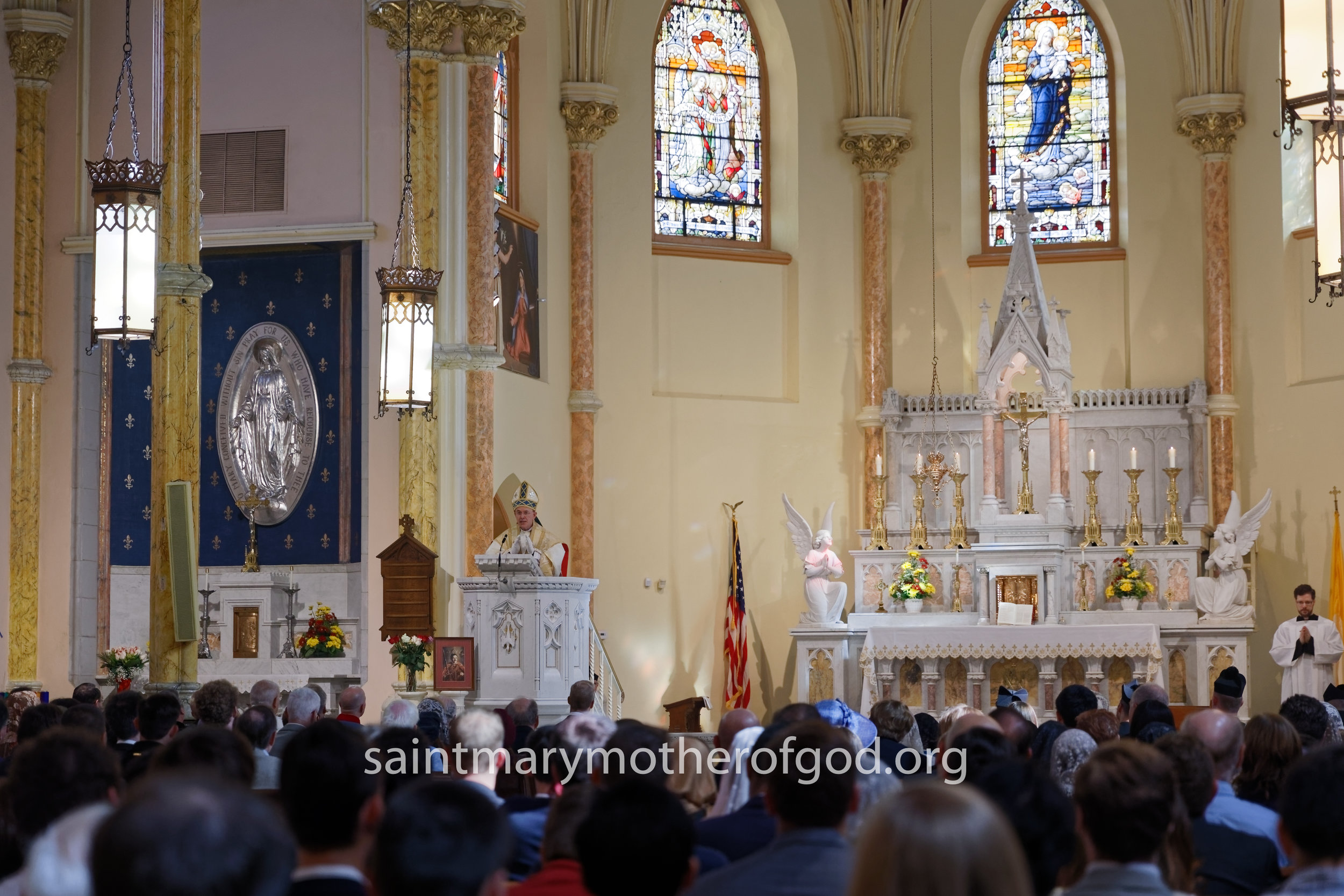 Saint Mary Mother of God Blessed Karl Vitacco Photos-23.jpg