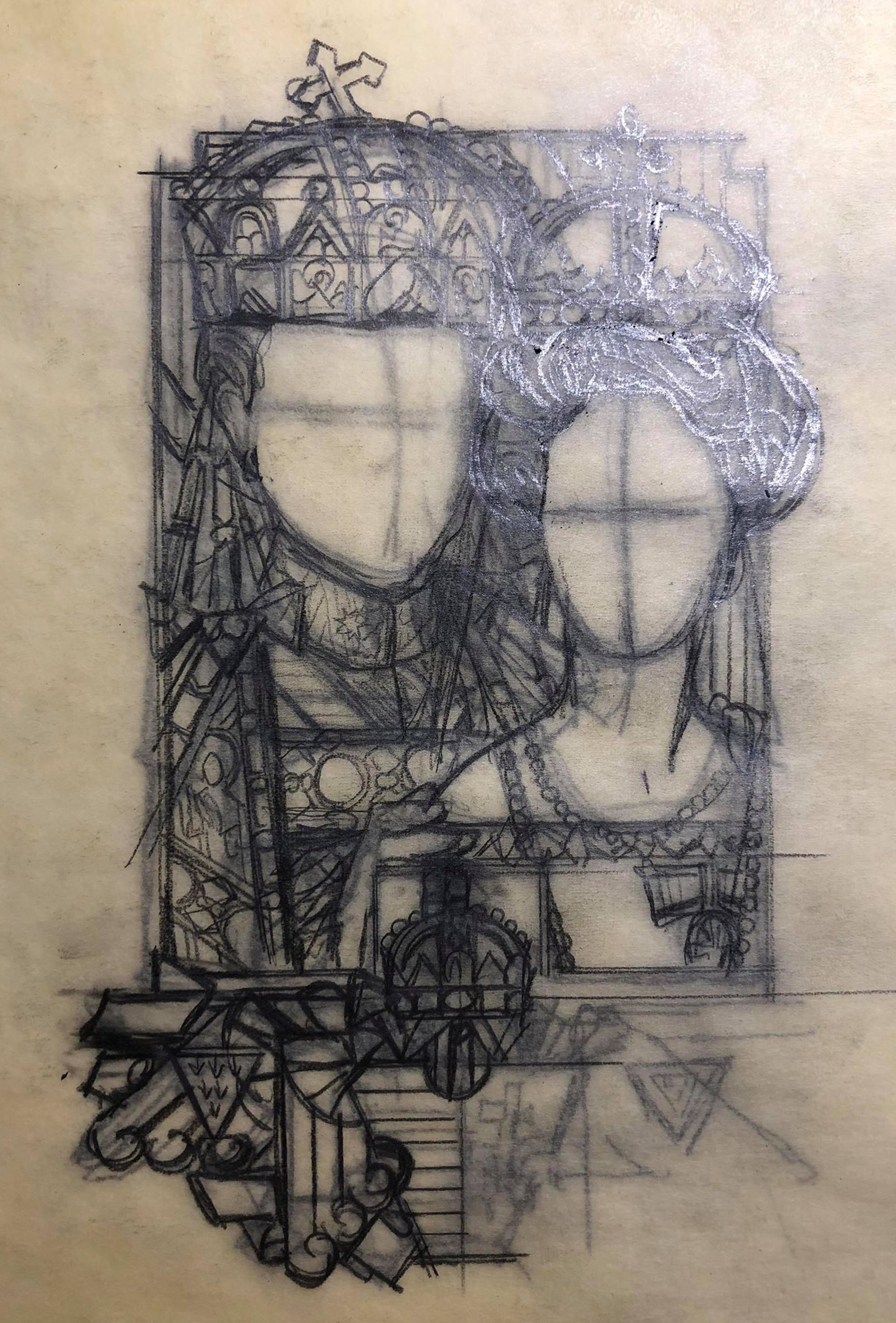 Formalized Sketch