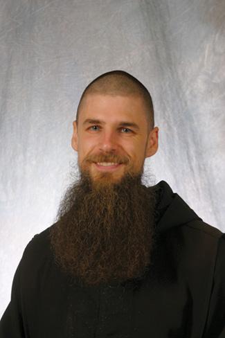 Fr. Boniface Hicks, O.S.B.